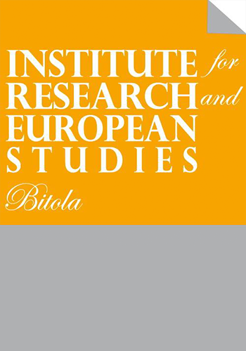Institute for Research and European Studies
